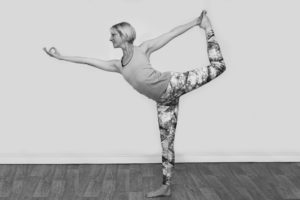 Carry Om Yoga - Vinyasa, Power, Pregnancy Yoga